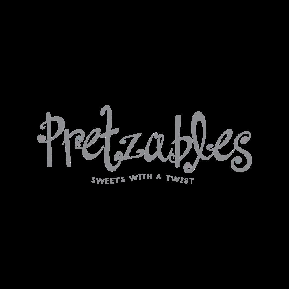 Pretzables