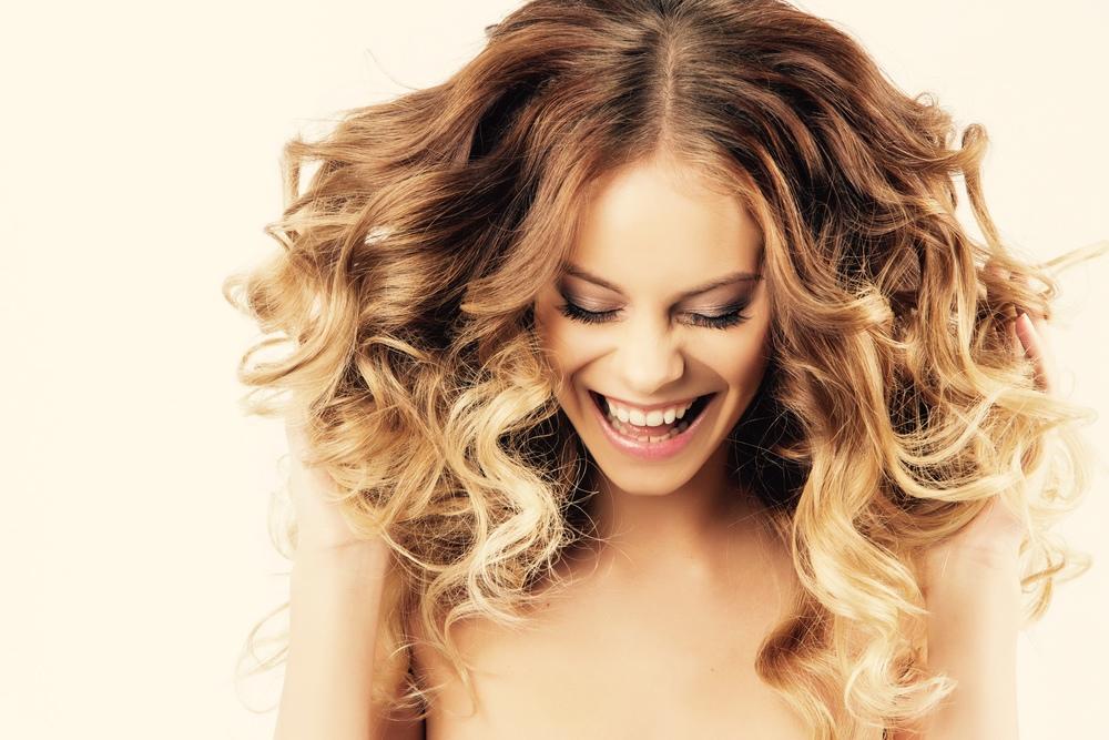 Glam Curl