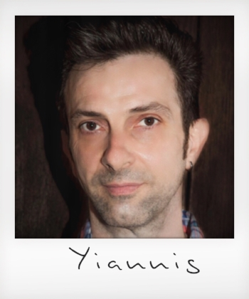 A highly passionate and truly gifted stylist, Yiannis has been in the industry for over 20 years. Starting his career in Greece before moving to London in 1998, Yiannis climbed his way up the hairdressing echelon at some of the city's most prestigious salons. He has combined his multiple learnt techniques to perfect the complete restyle, starting with colour all the way to the avant garde blow dry.