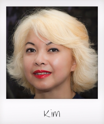 Kim has an extremely keen eye for detail. Within her 28 years as a hair stylist her passion for hair has blossomed. She has showcased her talent in fashion shows, catwalks and fashion magazines in Singapore and Malaysia. Supported by Vidal Sassoon and Toni and Guy qualifications, she truly loves what she does and does what she loves.