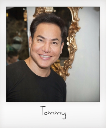 Tommy has garnered  a large and fiercely loyal client base over his past 15 years in the UK. Previously creative director at two of South East Asia's most famed boutique salons, Tommy's passion lies in cutting and styling and creating sharp fashion forward, yet enduring looks.