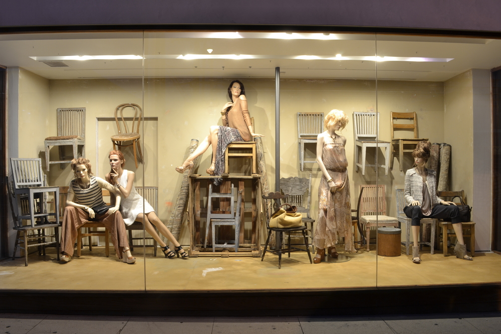 Spring Window - April 2012