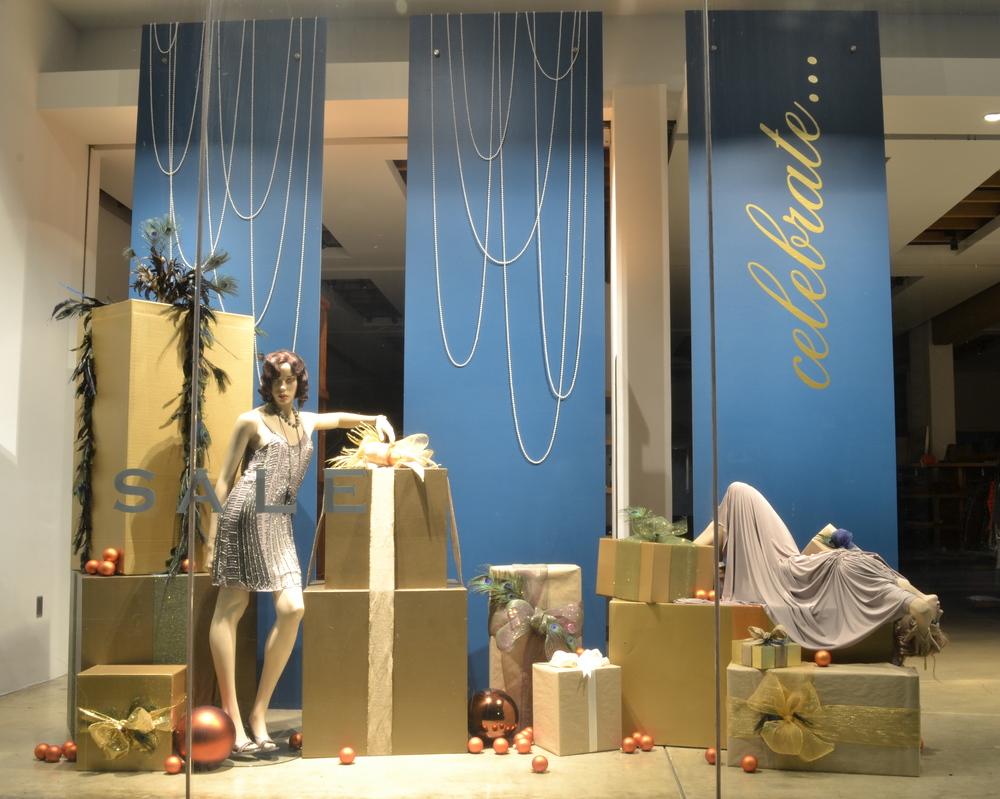 Celebrate - Madison Melrose - December 2012