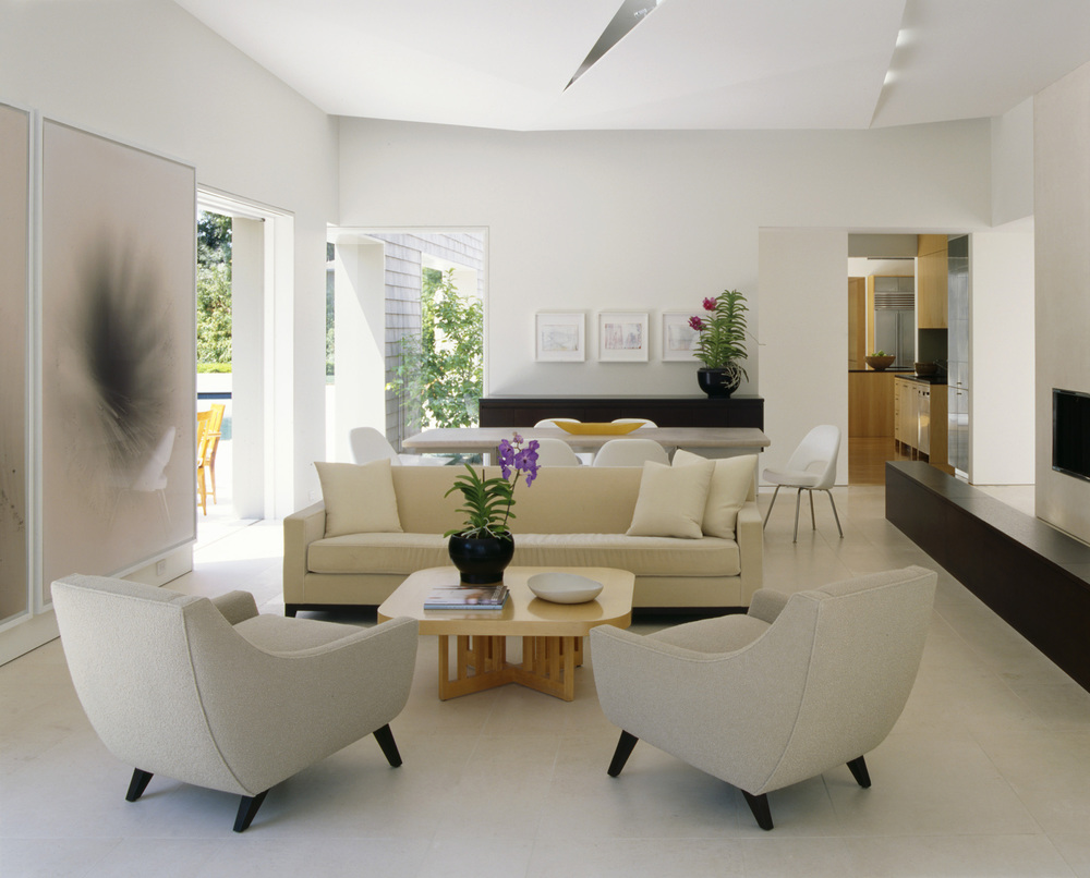Marin County Residence