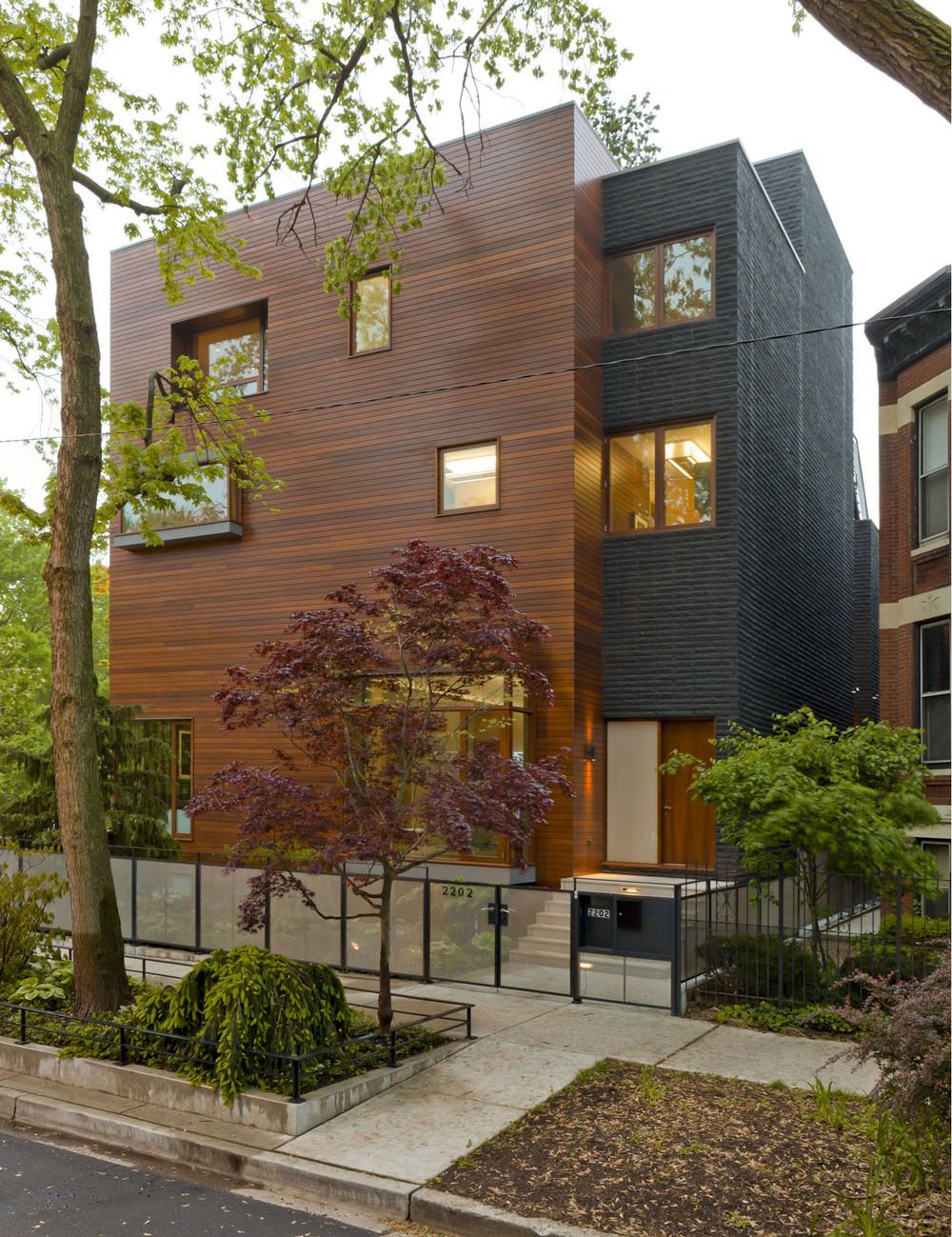 Chicago Residence