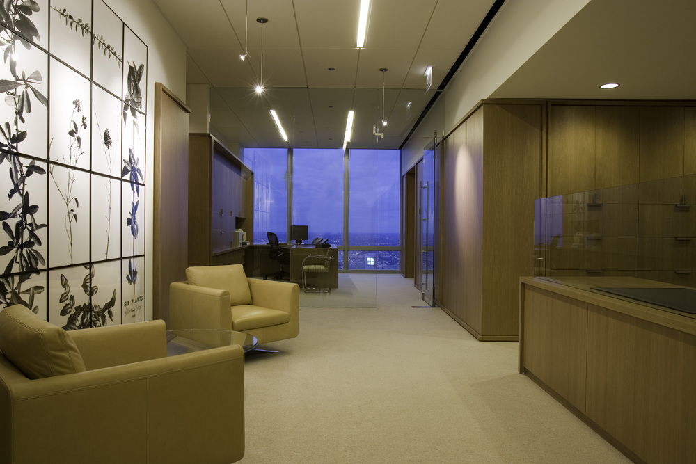 Chicago Corporate Offices