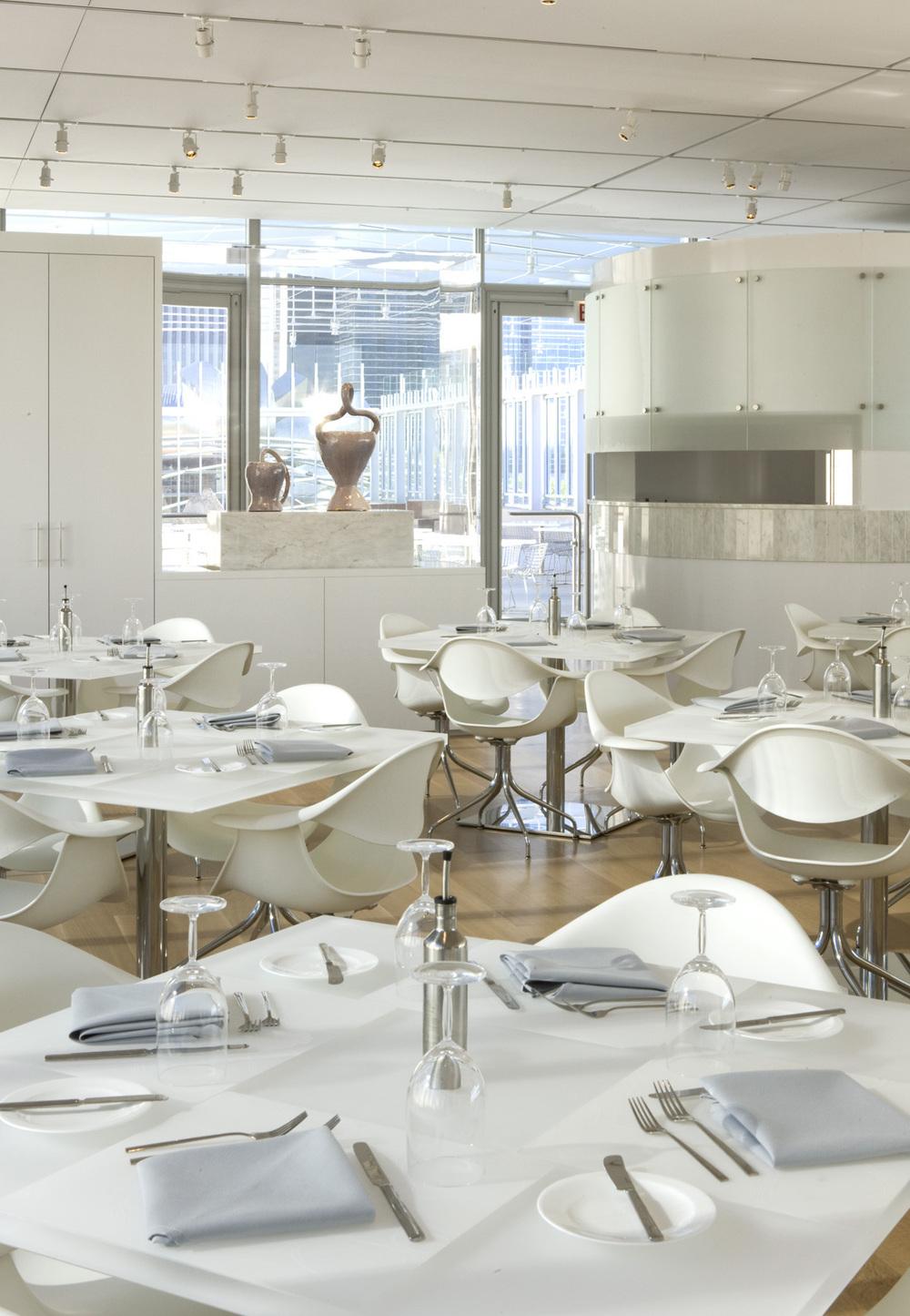 Terzo Piano Restaurant