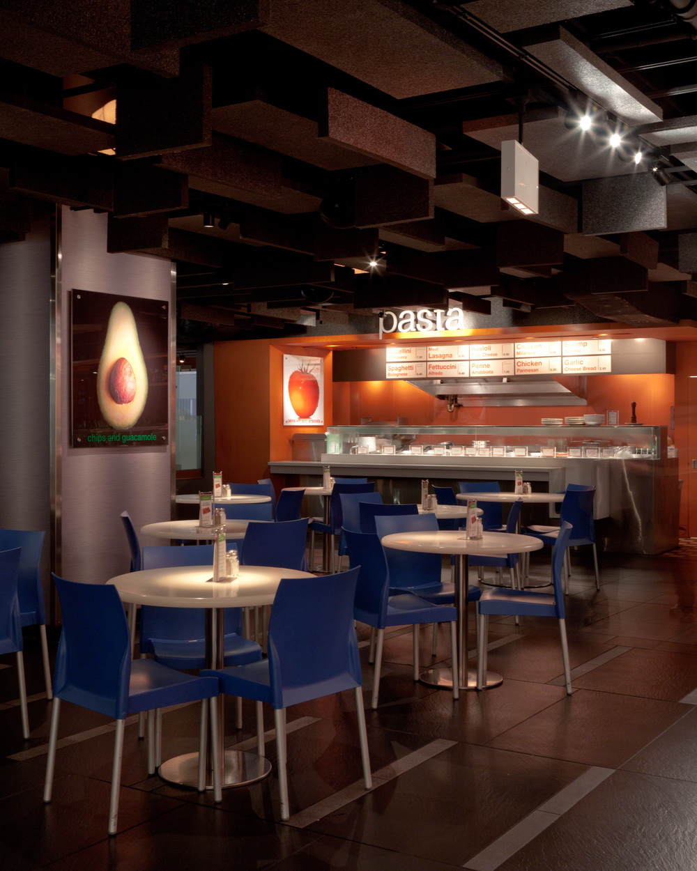 Foodlife Restaurant