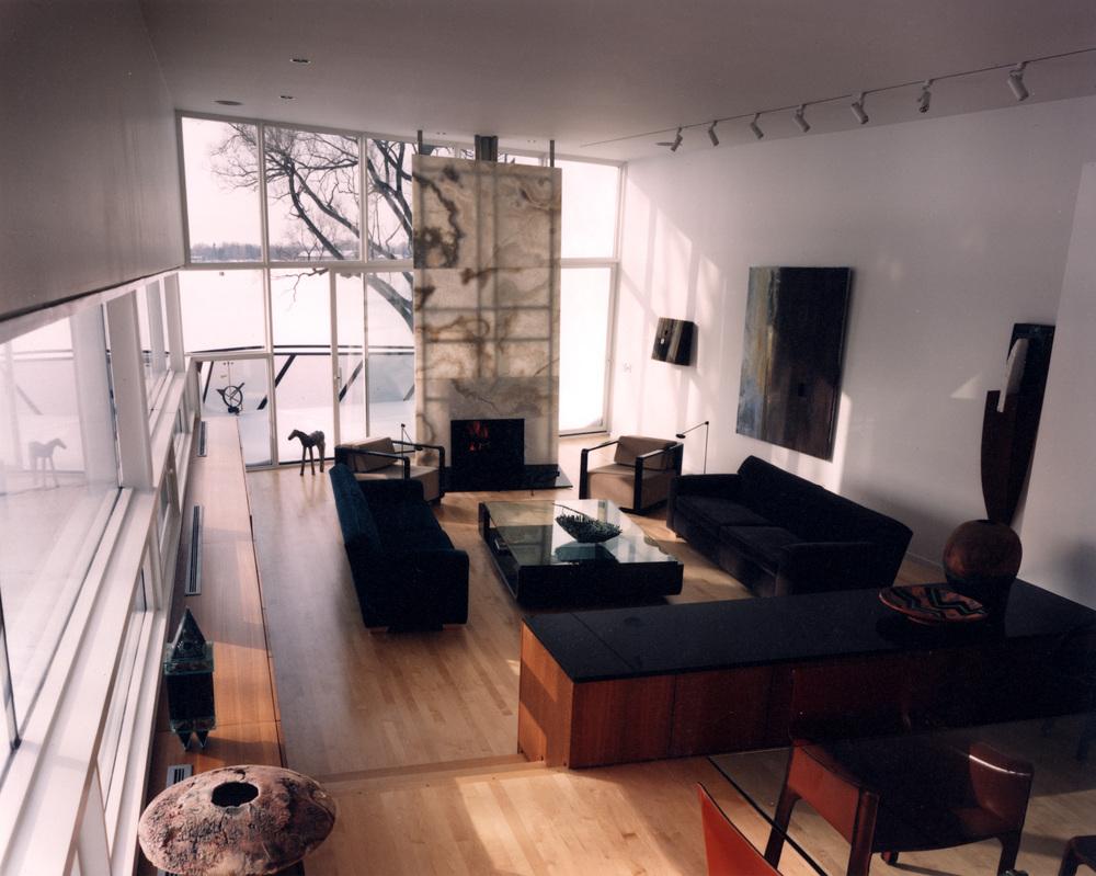 Piku Residence