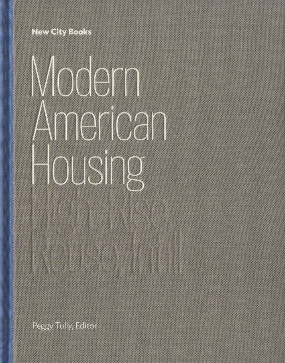 Modern American Housing,