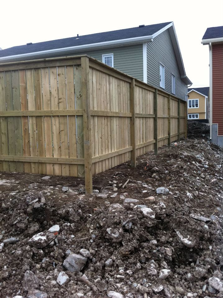 Privacy fence before landscaping.jpg