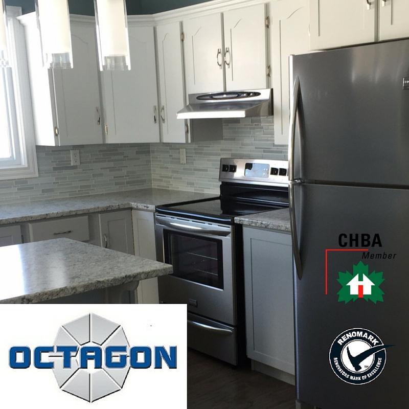 16 X 14 Overhead Garage Door Has Ingenious Design To: Octagon Group Inc