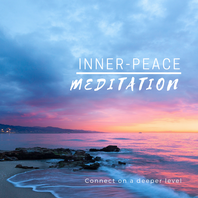 inner-peace meditation coaching
