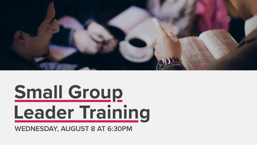 Small Group Leadership Training.jpg