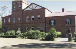 The Euroa Butter Factory
