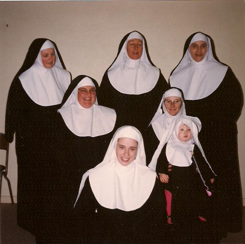 Nunsense (1997)