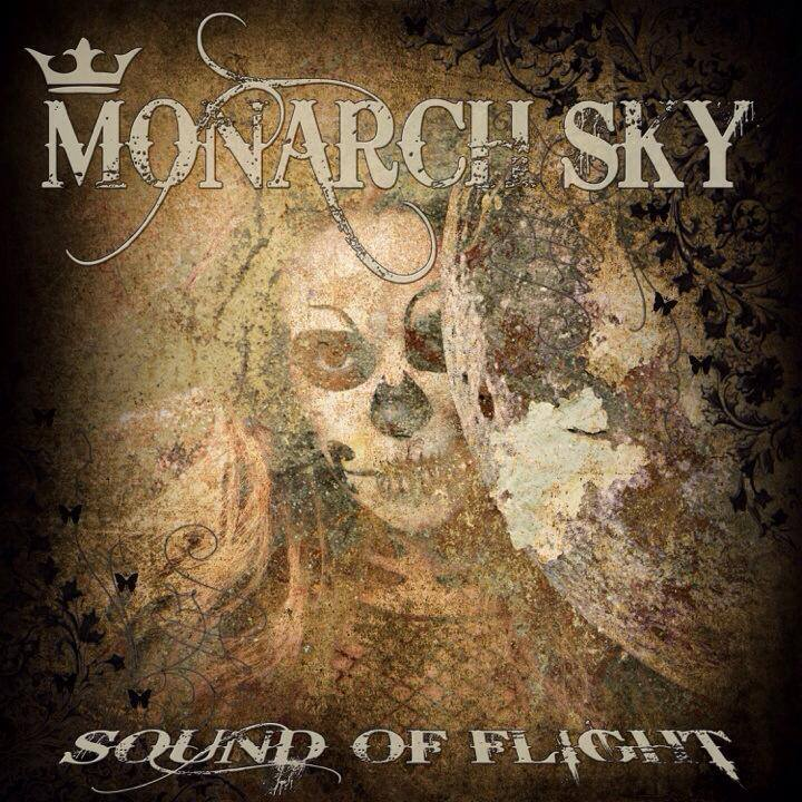 Sound Of Flight CD Cover