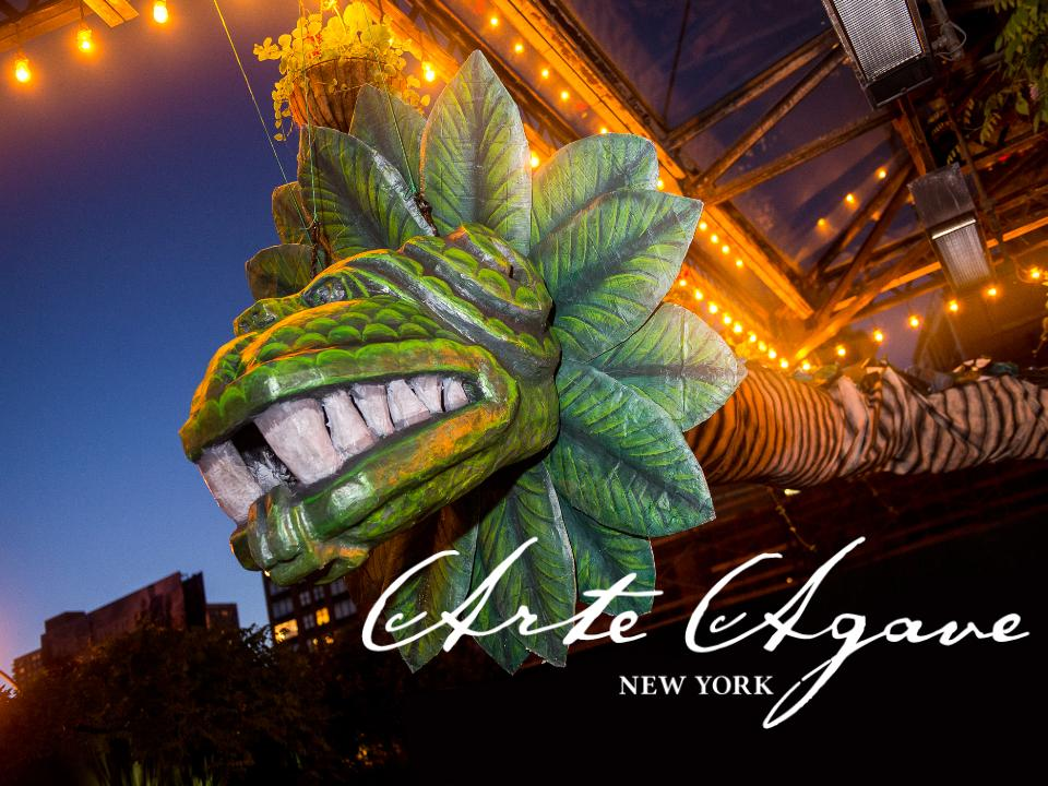 A unique celebración of fine agave spirits + arts + entertainment inspired by the richness of Latino culture.