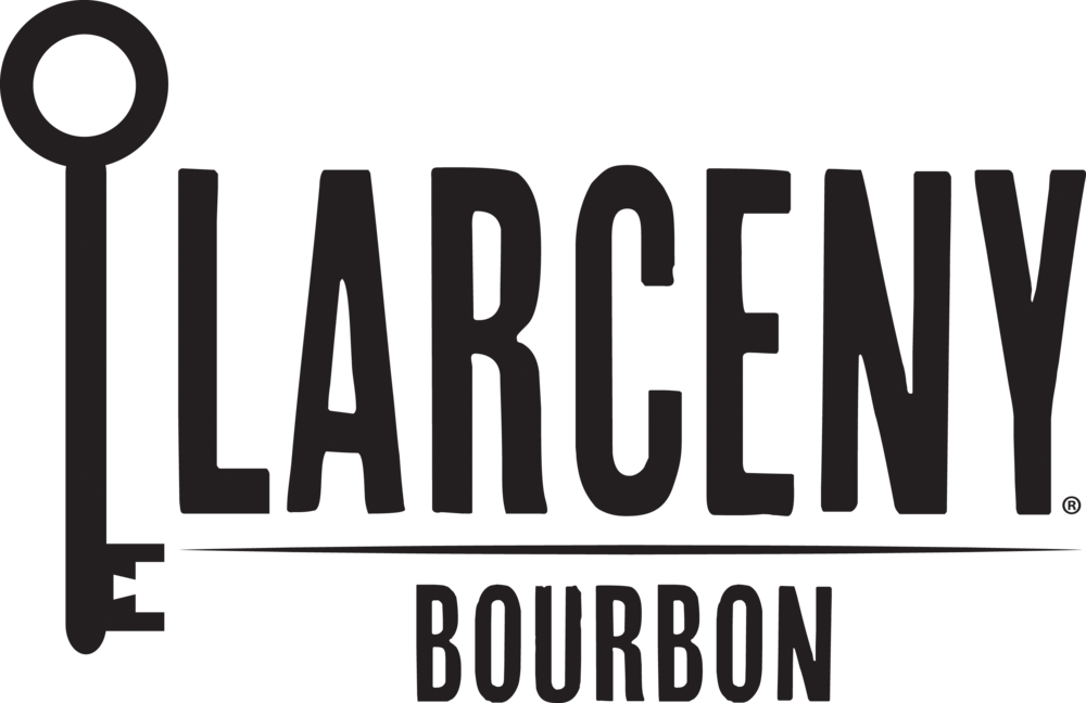 Larceny Bourbon Stacked w Key ALL Black (2).png