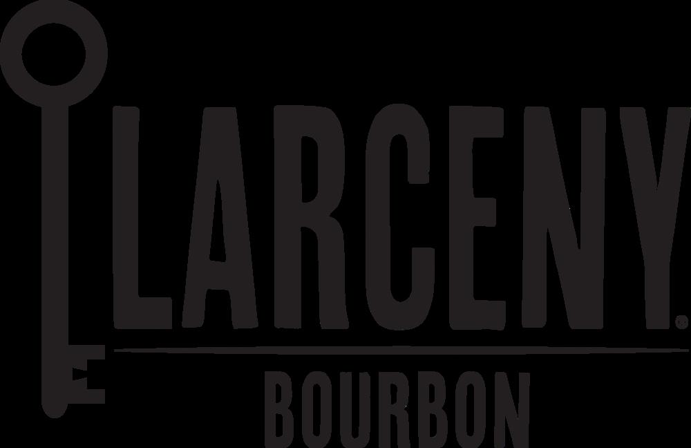 Larceny Bourbon Stacked w Key ALL Black (2).png