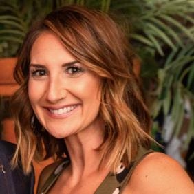 Emily Easterbrook - Partner, Creative Director