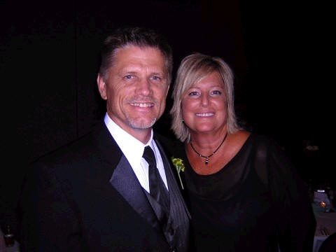 Rick and Vickie Jackson, owners of Love Maui Weddings.