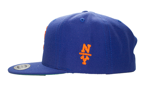 FOR2FY I Love NY Snapback — The Blue Box Boutique f423210a15f