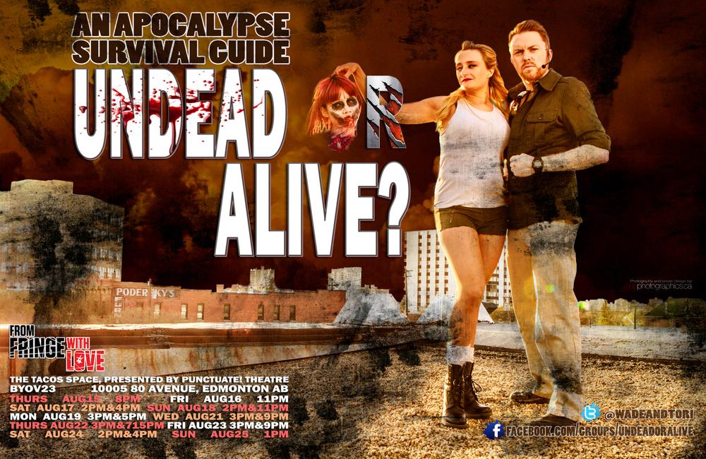 Undead or Alive Poster - Horizontal - Edmonton - Print.jpg