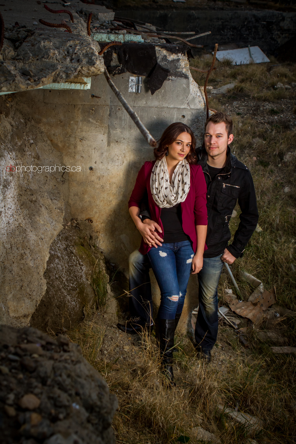 Gaea & Kurt - Engagement Session - 20131020 - 0042.jpg