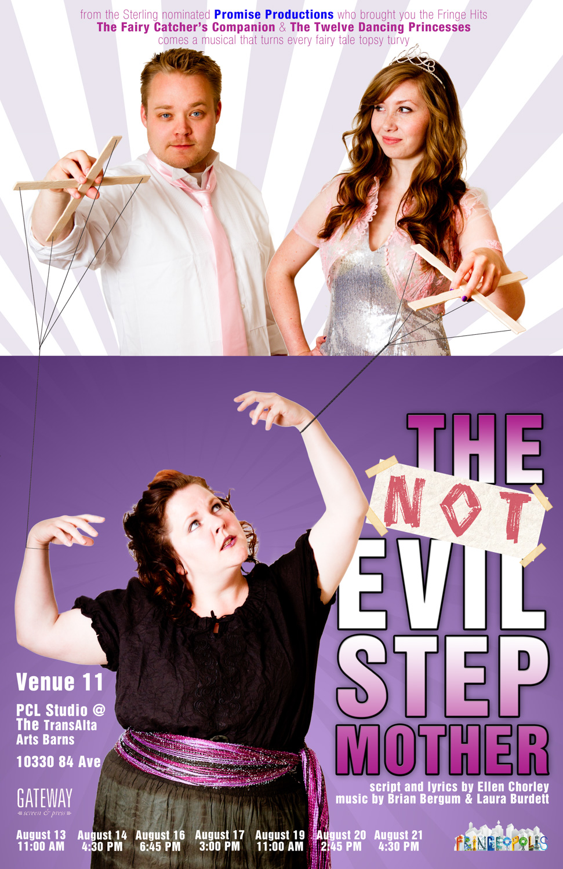 Not Evil Step Mother Fringe Poster.jpg