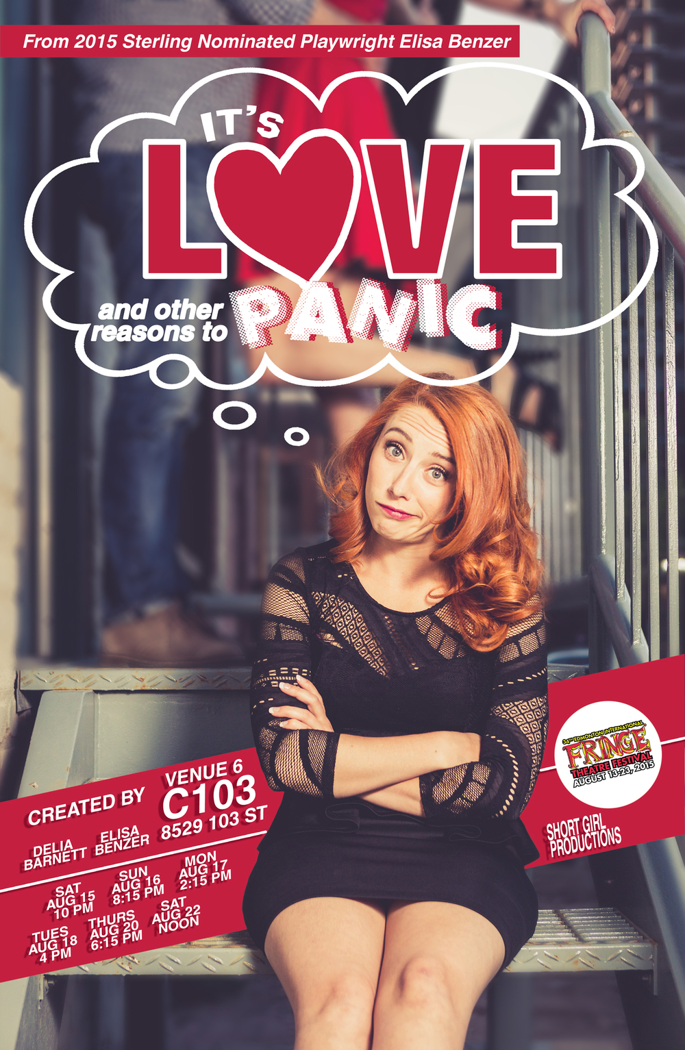 It's Love and Other Reasons to Panic - Poster - Elisa - Web.jpg
