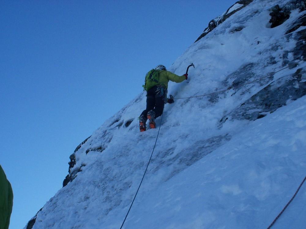 Alpental Alpine Ice