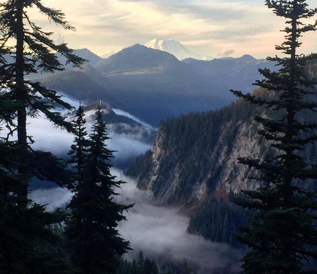 Cascadia.
