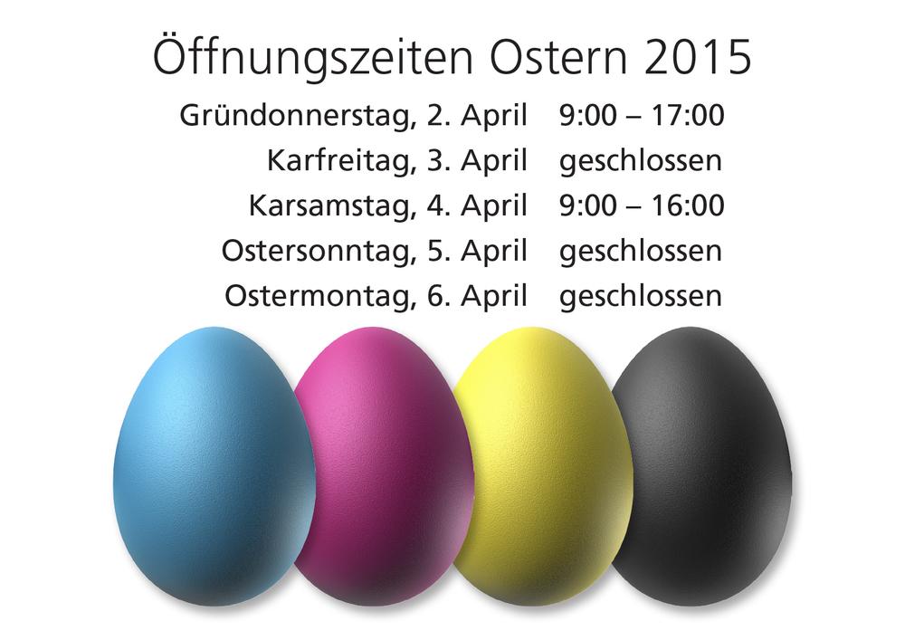 ostermontag 2015
