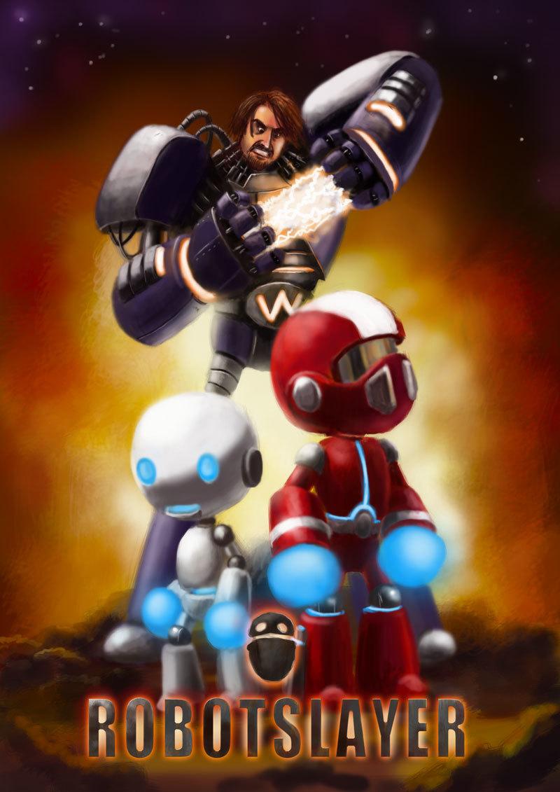 The Wossbot