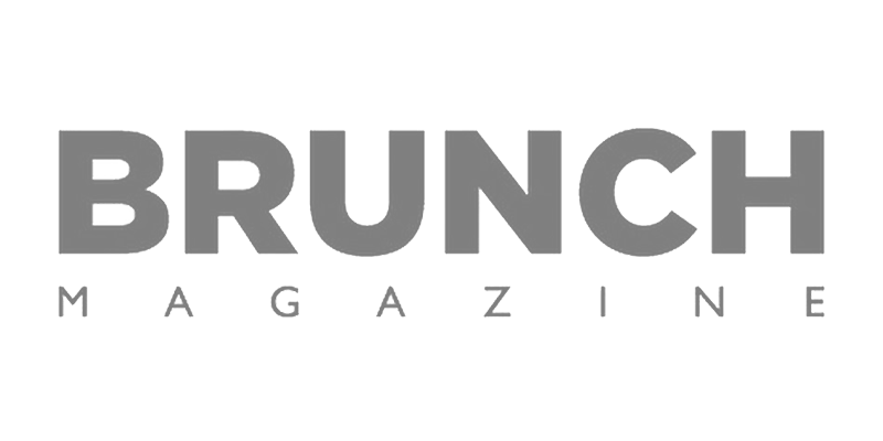 Brunch Magazine logo