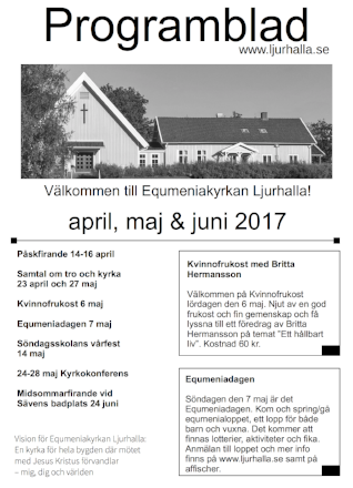 Programbladet Q2 2017