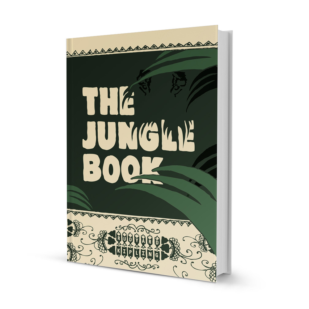 the-jungle-book-design-cover