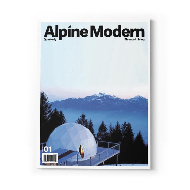 Alpine Modern Quarterly #1