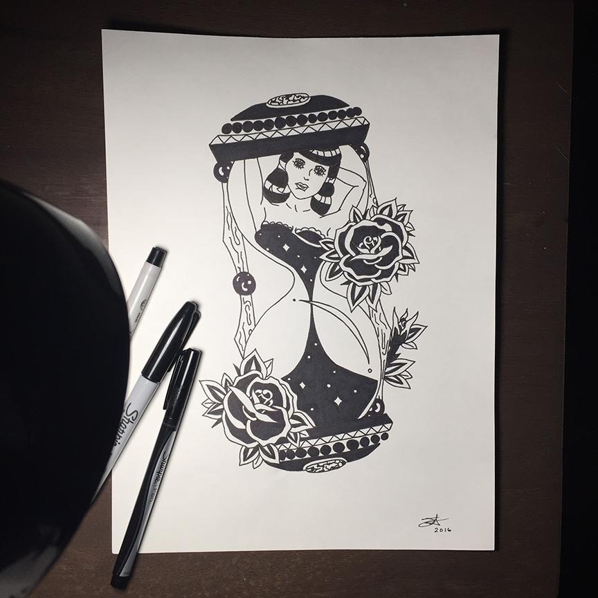 hourglass_studiojeffrey