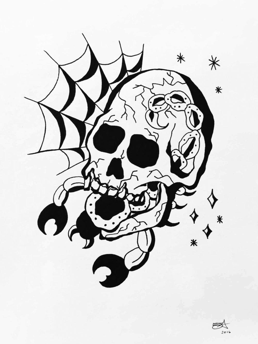 studiojeffrey_illustration_skullscorp