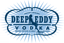 Guess who's serving up drinks for The Swoon Event's afternoon fiesta? Deep Eddy Vodka, that's who!
