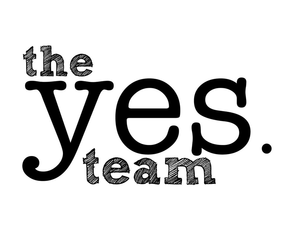 the yes team.jpg