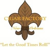 Copy of Cigar Factory New Orleans