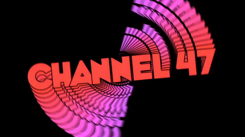 Channel 47 Intro (2010) Creator, Editor