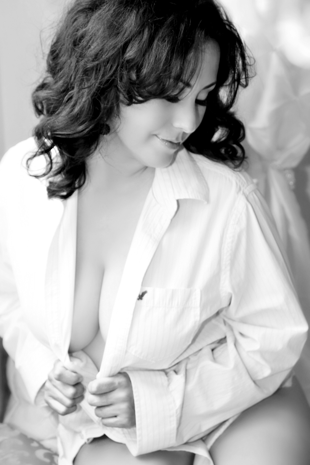 Professional Boudoir Photography P