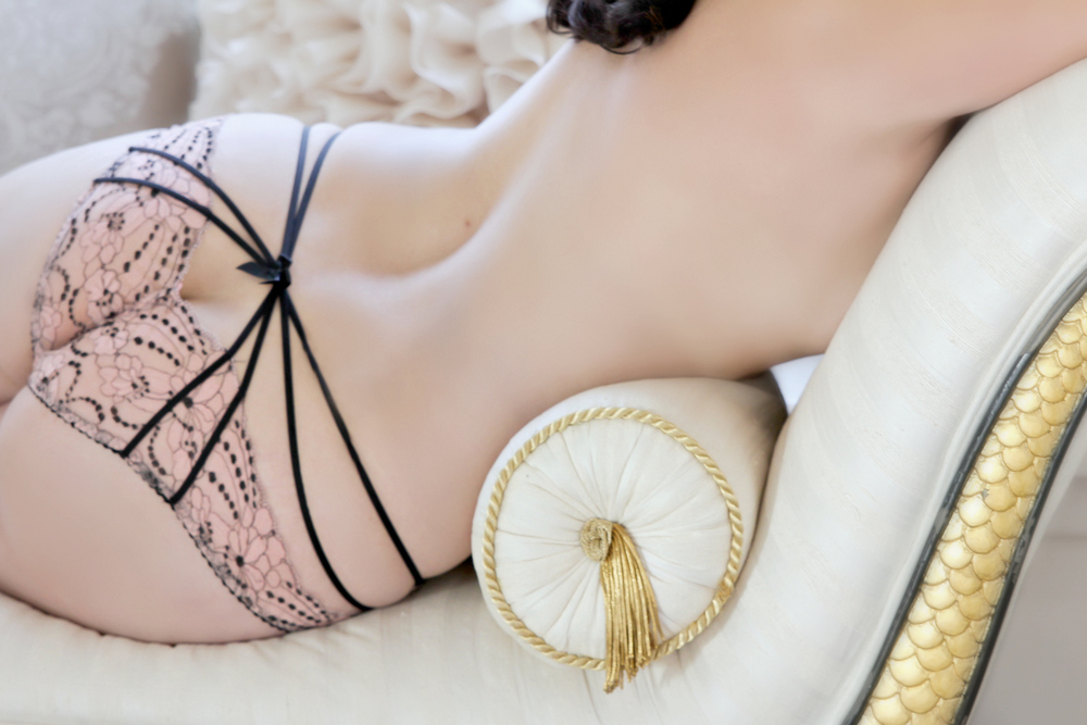 Professional Boudoir photography E