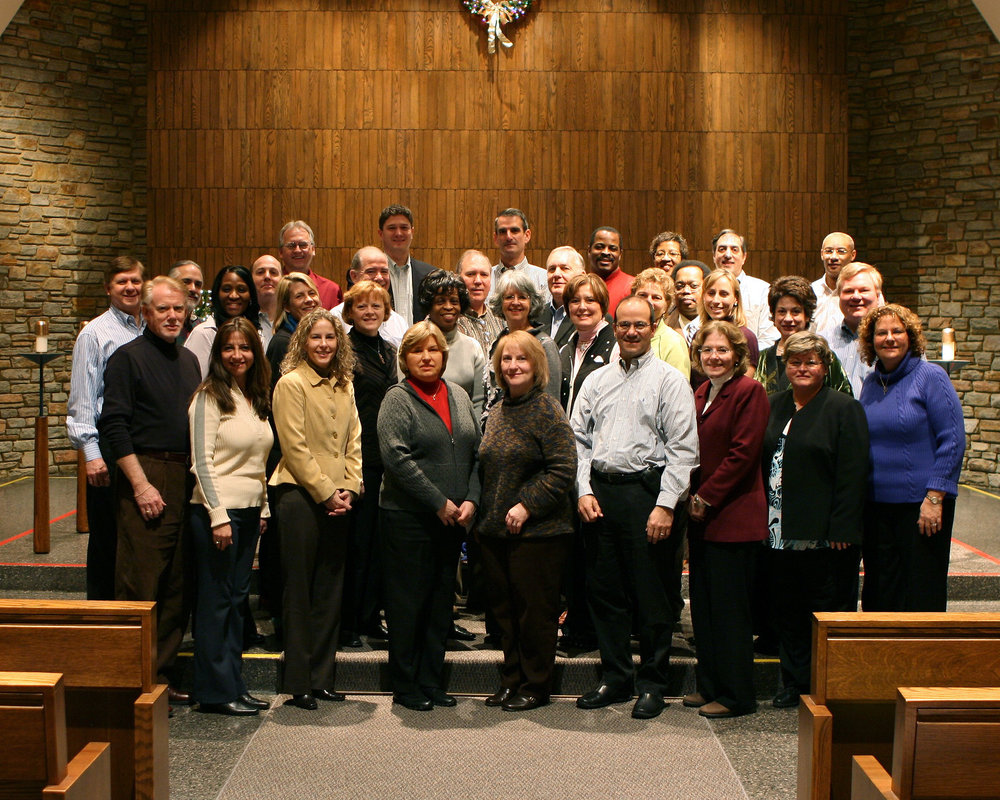 MLF 03 Cohort III January 2009.jpg