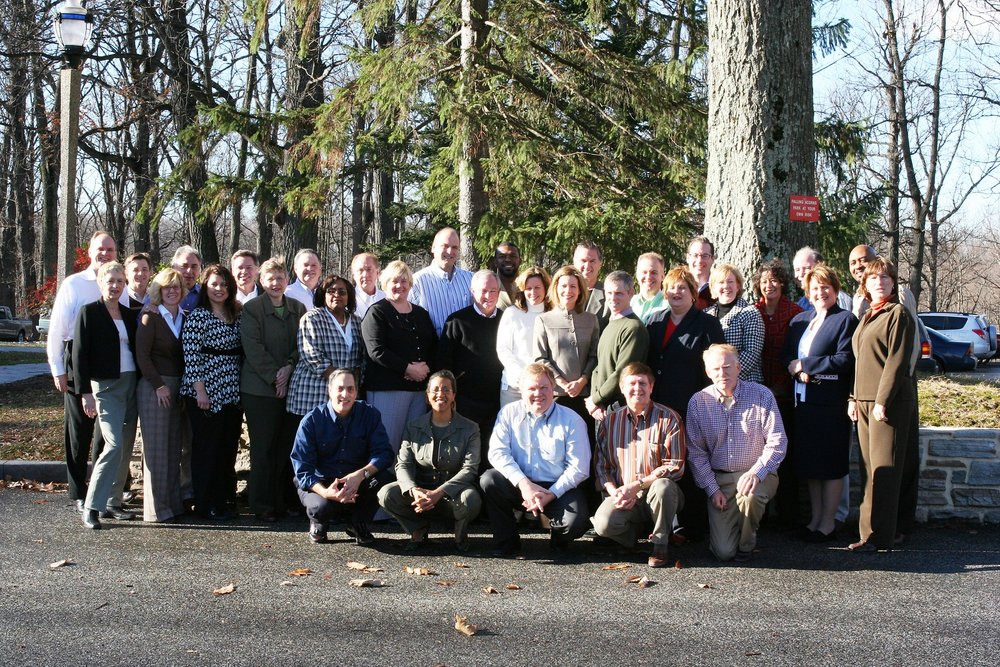 MLF 02 Cohort II January 2008.jpg