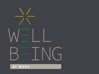 Check out Notre Dame's Wellbeing at Work site!